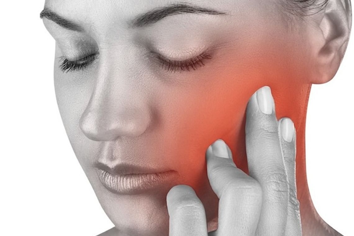 Temporomandibular Joint (TMJ) – the importance to have it balanced