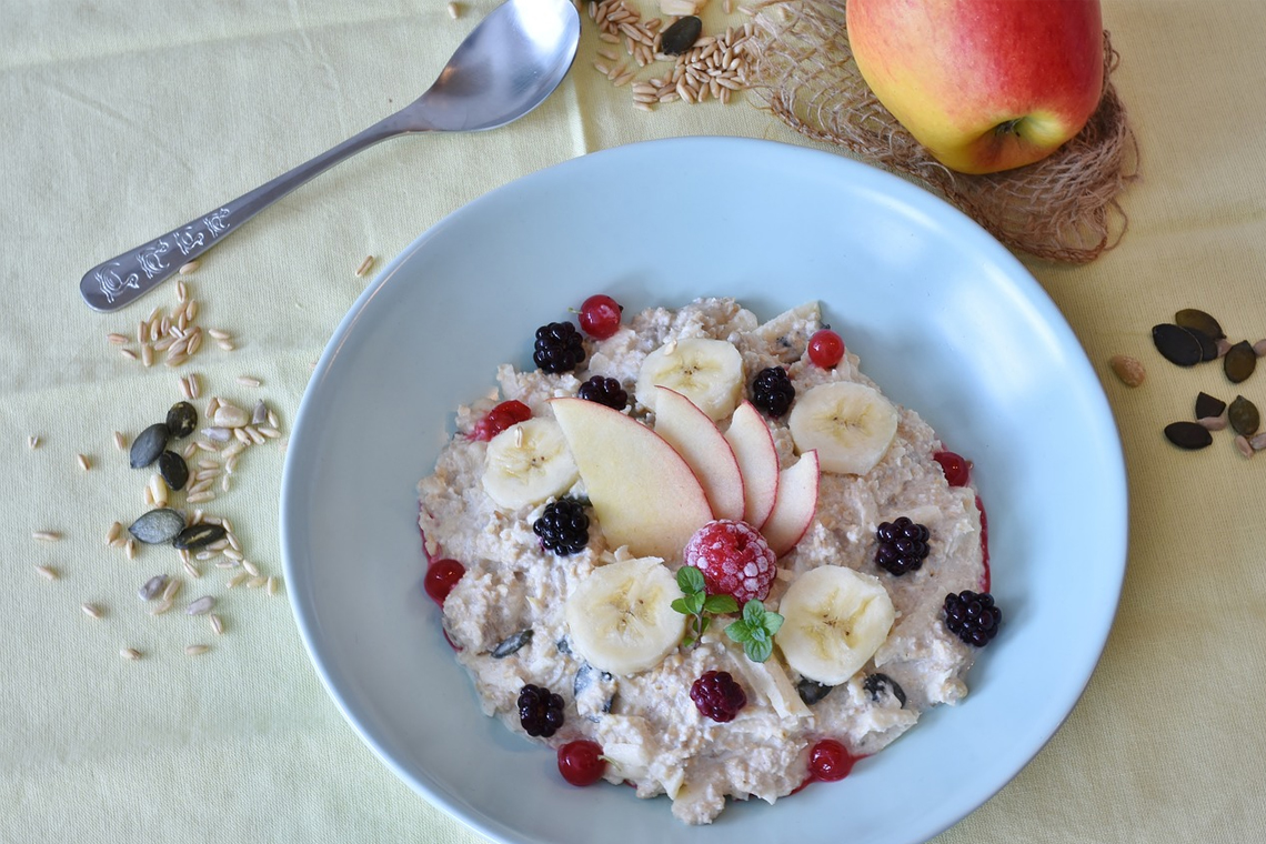 The importance of probiotics and Kefir