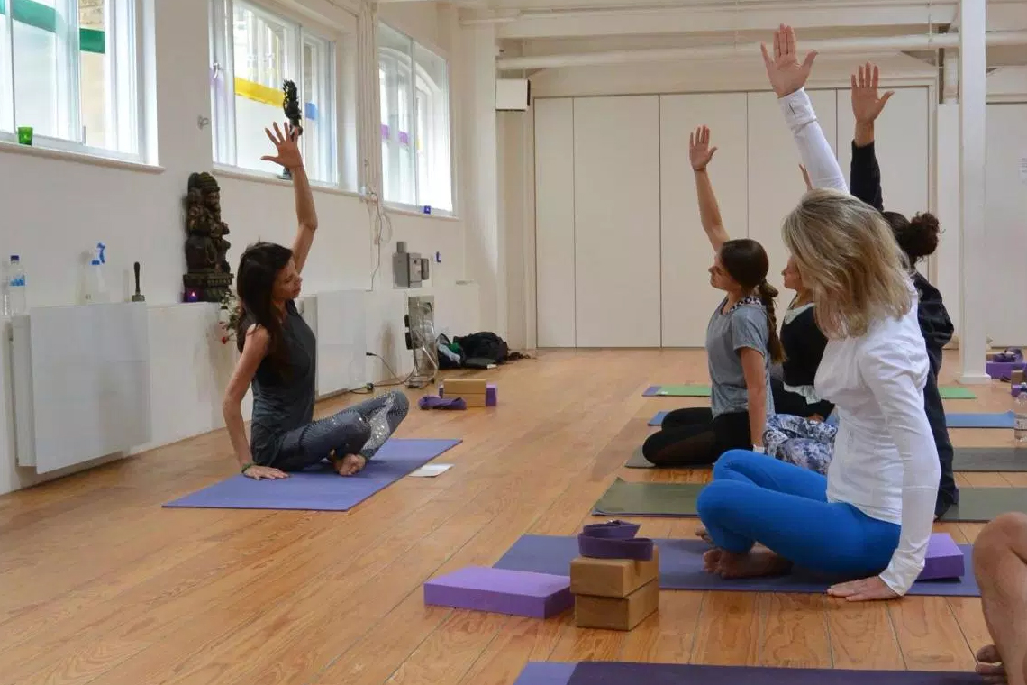 What are the benefits of yoga?